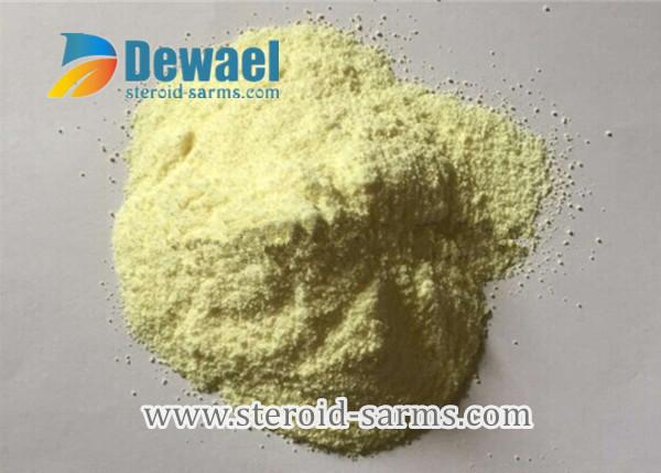 Trenbolone Acetate (Finaplix) Powder (10161-34-9)