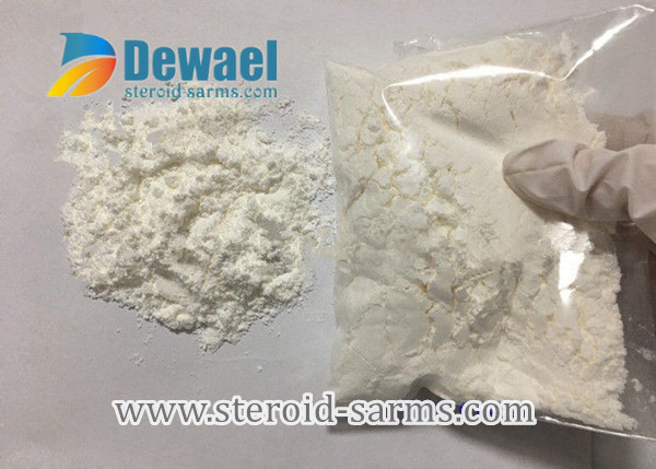 Clomifene Citrate (Clomid) Powder (50-41-9)