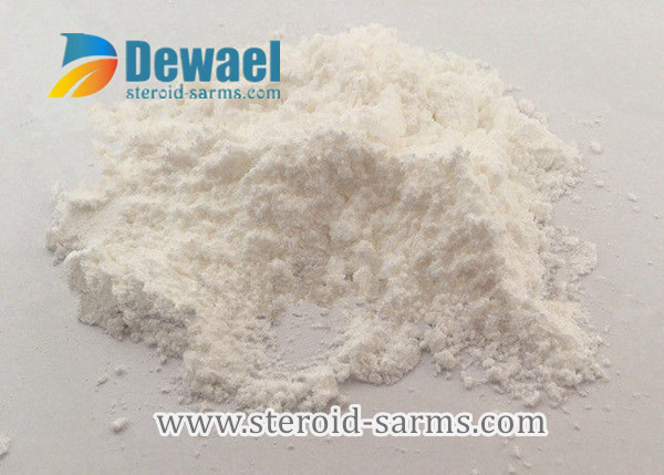 Letrozole (Femara) Raw Powder (112809-51-5)