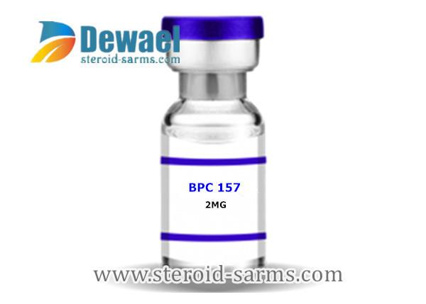 Pentadecapeptide BPC 157 2mg