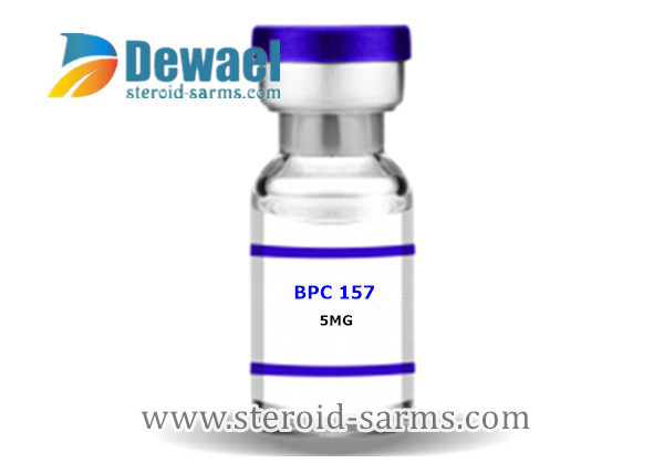 Pentadecapeptide BPC 157 5mg