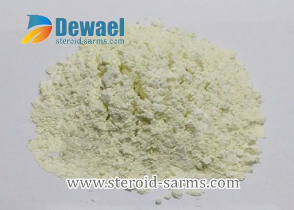 Raloxifene Hydrochloride (Raloxifene HCL) Powder (82640-04-8)