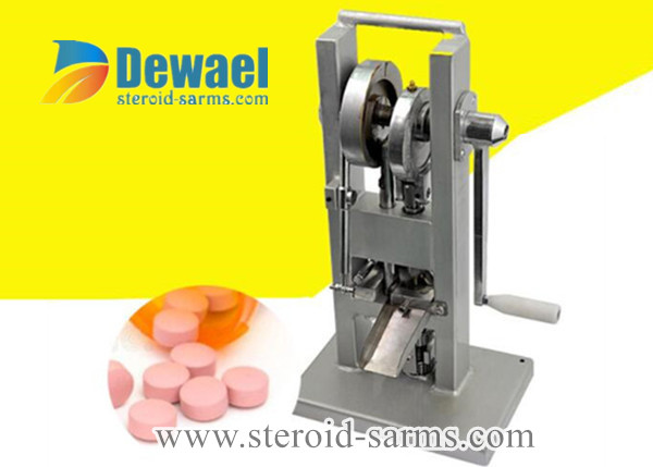 TDP-0 single punch tablet press