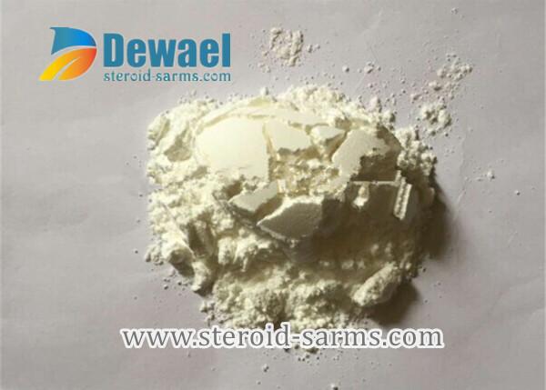 Oral Turinabol (4-Chlorodehydromethyltestosterone) Powder 2446-23-3
