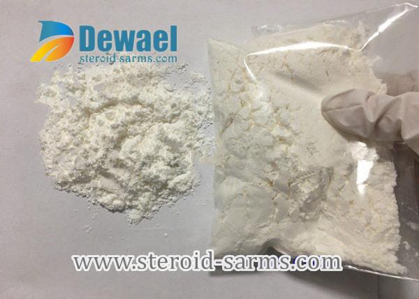 Clomifene Citrate (Clomid) Powder (50-41-9)