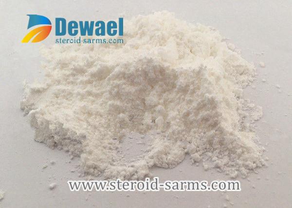 Letrozole (Femara) Raw Powder (112809-51-5)