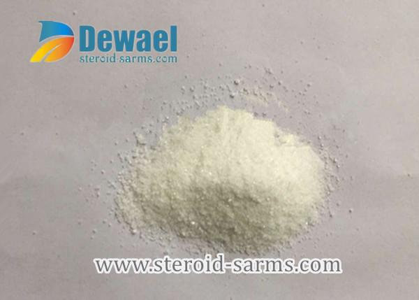 Mesterolone (Proviron) Powder (1424-00-6)