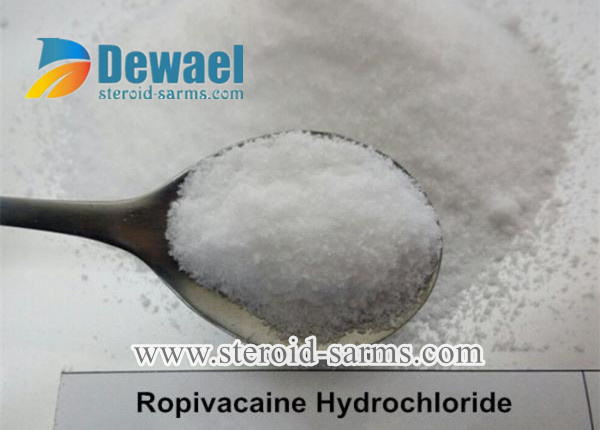 Ropivacaine Hydrochloride Powder 2