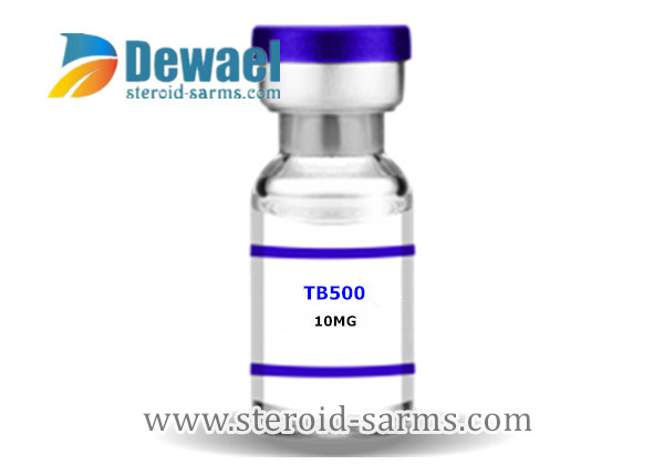TB500 (Thymosin Beta-4) 10mg
